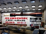 Jo Brook Firearms