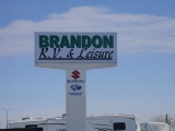 Brandon RV and Leisure