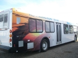 City of Brandon Buses 2010