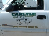 Carlyle RV & Leisure