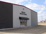 Mack Manitoba