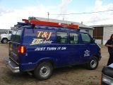 T&J Electric